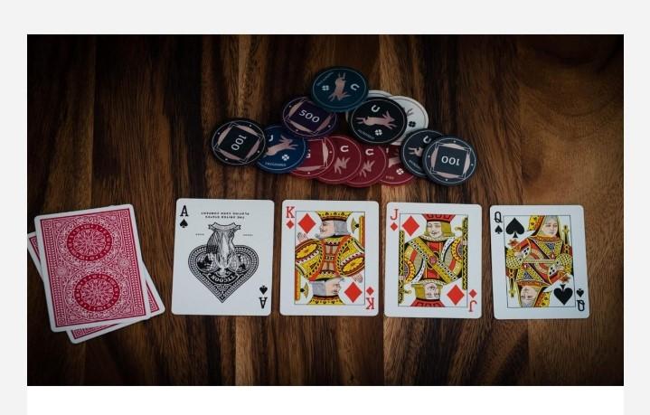 Master judi Di Agen IDN Poker Bisa Untung Banyak